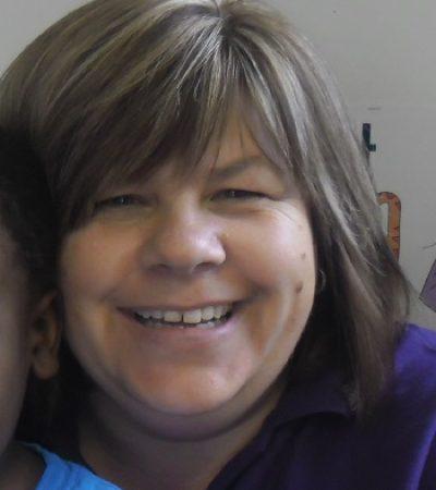 Alison Greenwood