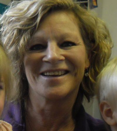 Leila Greenwood
